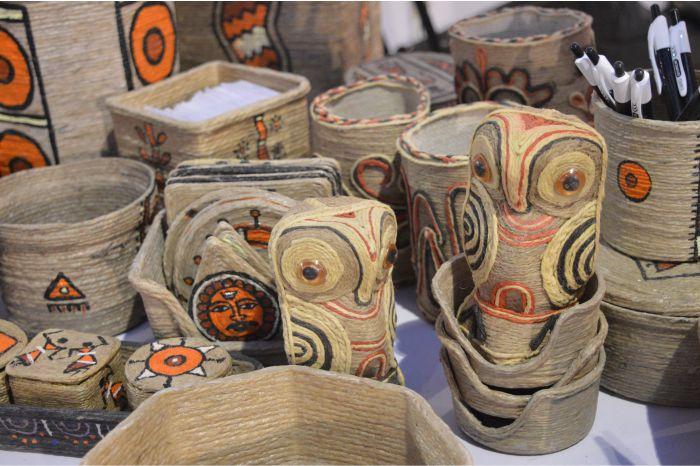 IIMTF Terracotta Handicrafts