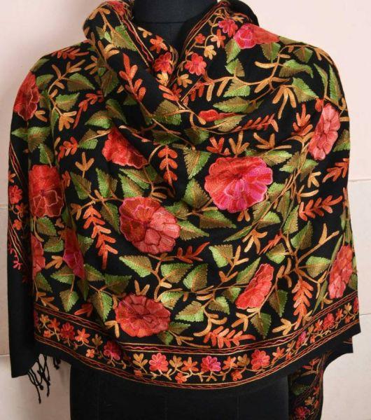 iimtf kashmiri pashmina shawls