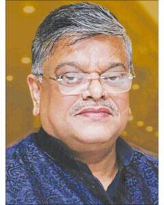 SD Gupta