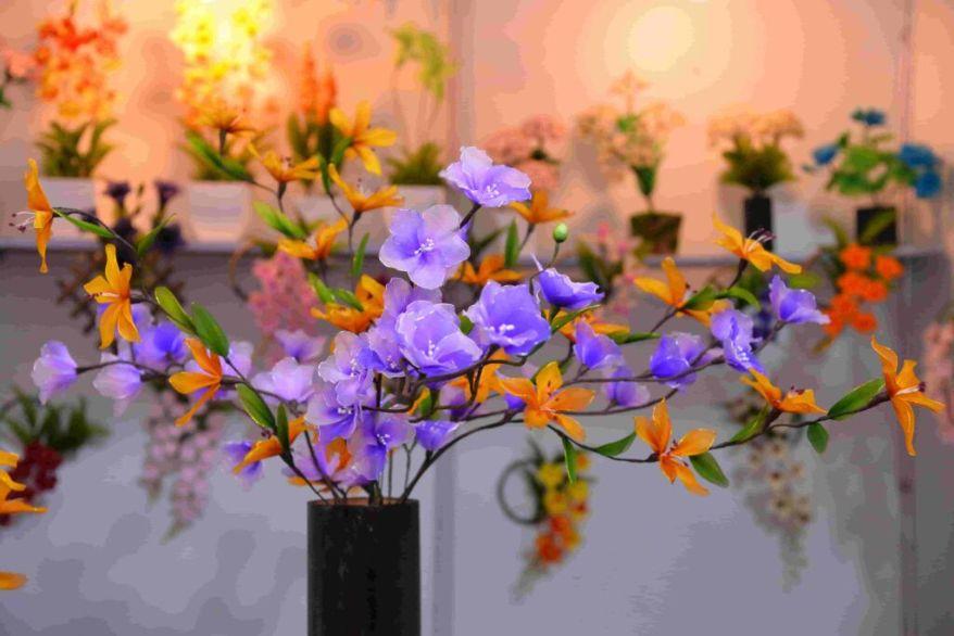 IIMTF Thailand Artificial Flowers