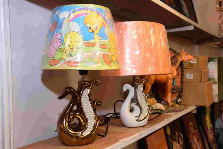 Night-lamps