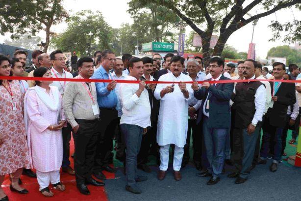 Shri-Pratap-Jena-Inaugrating-at-IIMTF-Bhubaneswar-