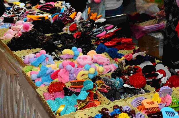 iimtf thailand beauty cosmetics and accessories