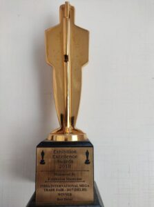 Best Debut Greater Noida 2017 Award