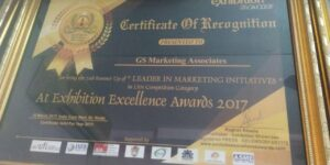 Leader in Marketing Initiatives 2016 Award