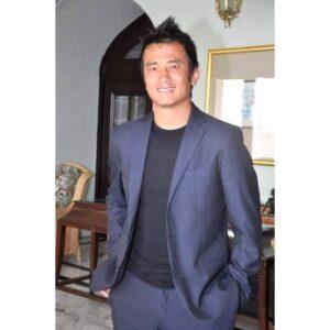 Bhaichung Bhutia