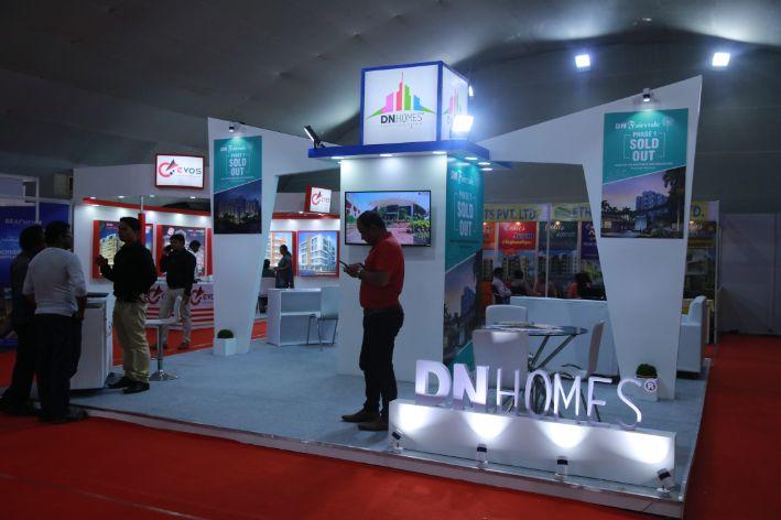 D.N. Homes