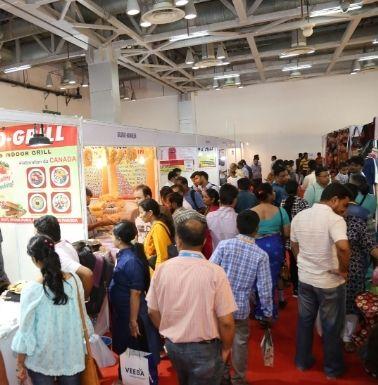 IIMTF Exhibition and Trade Fair