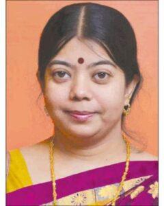 Suparna D. Gupta