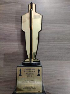 The Grand Show 2016 Award