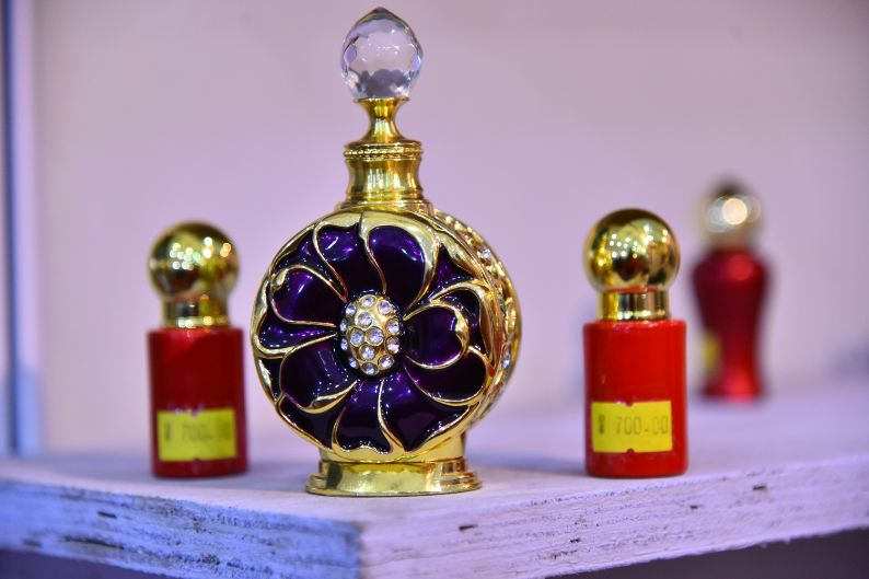 IIMTF Dubai perfume