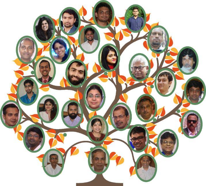 GS Marketing Associates Team