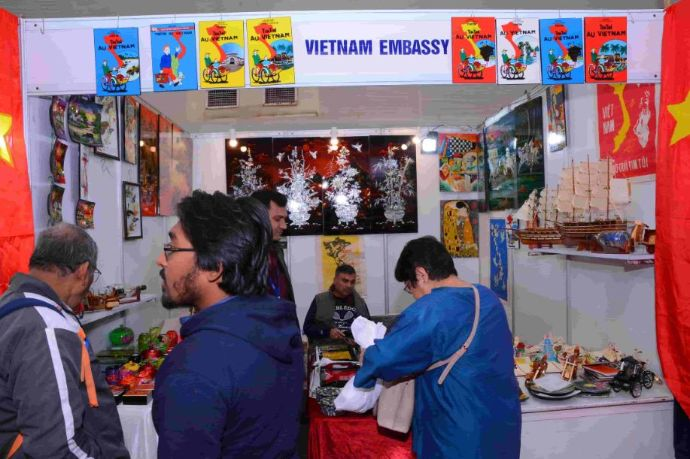 Vietnam Handicrafts