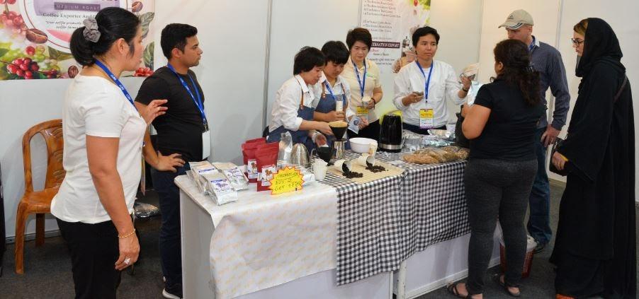 IIMTF Bhutan products