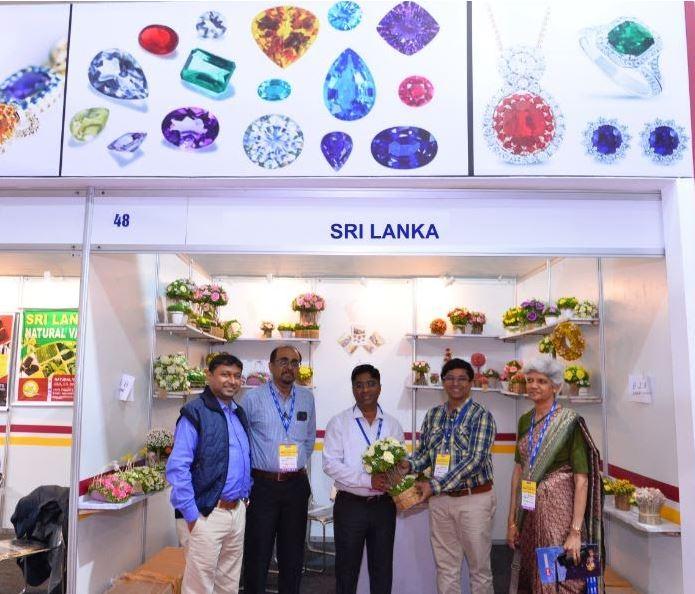 IIMTF Sri Lanka products