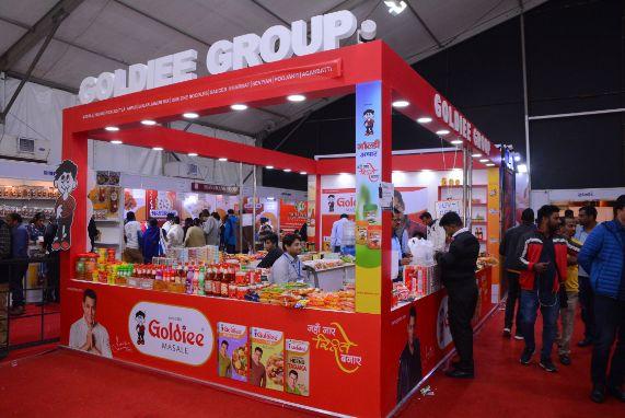 International Standard Stalls