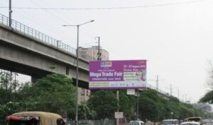 Noida hoarding