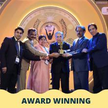IIMTF Award Winning