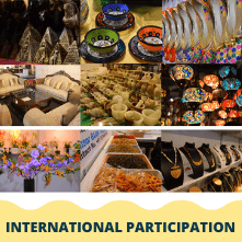 IIMTF International Participation
