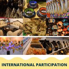 IIMTF International Participation