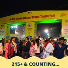 IIMTF 215+ Fairs