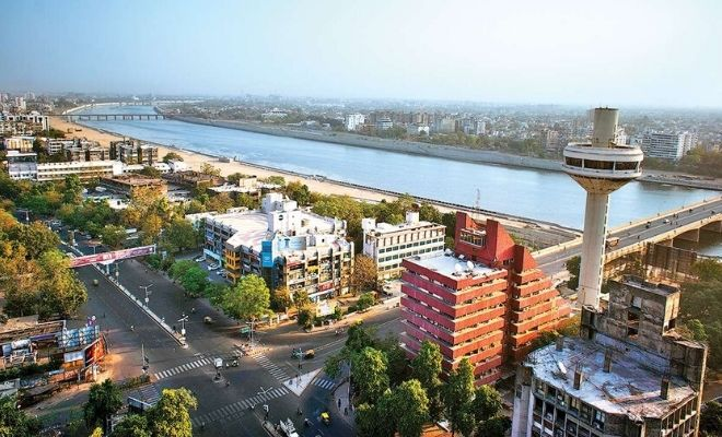 Locations - Ahmedabad