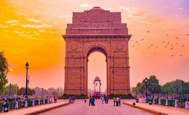 Locations - Delhi NCR