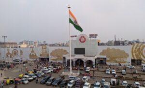 Locations - Patna