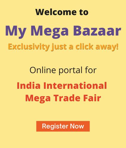My Mega Bazaar
