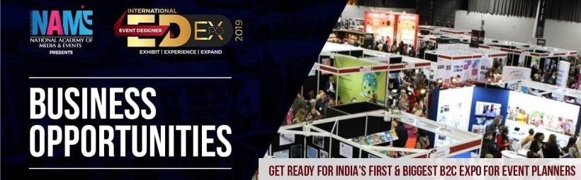 iimtf event management NAME Kolkata