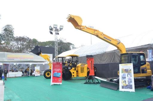 IIMTF Machinery & Equipment