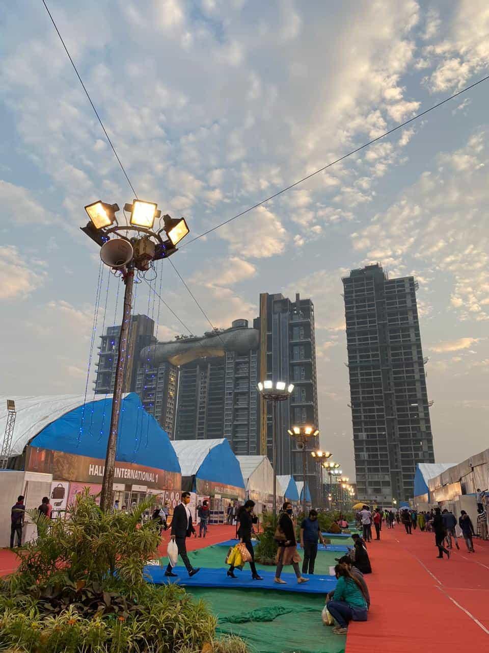 IIMTF Kolkata