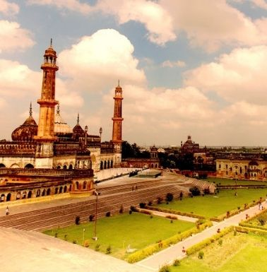 India International Mega Trade Fair Lucknow