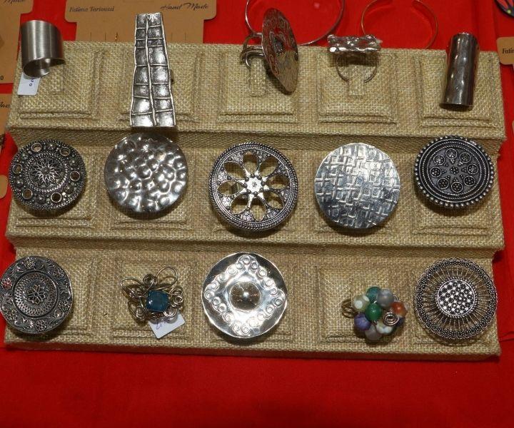 India International Mega Trade Fair Lebanon Jewellery 1