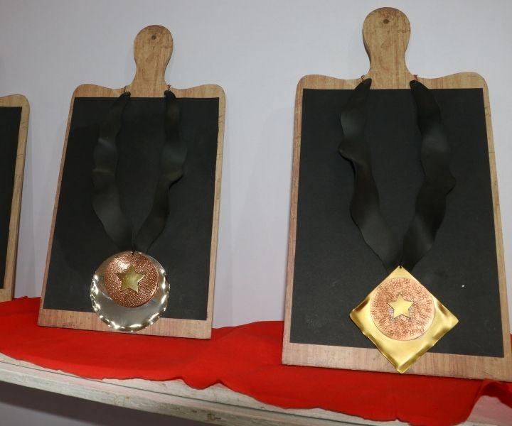 India International Mega Trade Fair Lebanon Jewellery 2