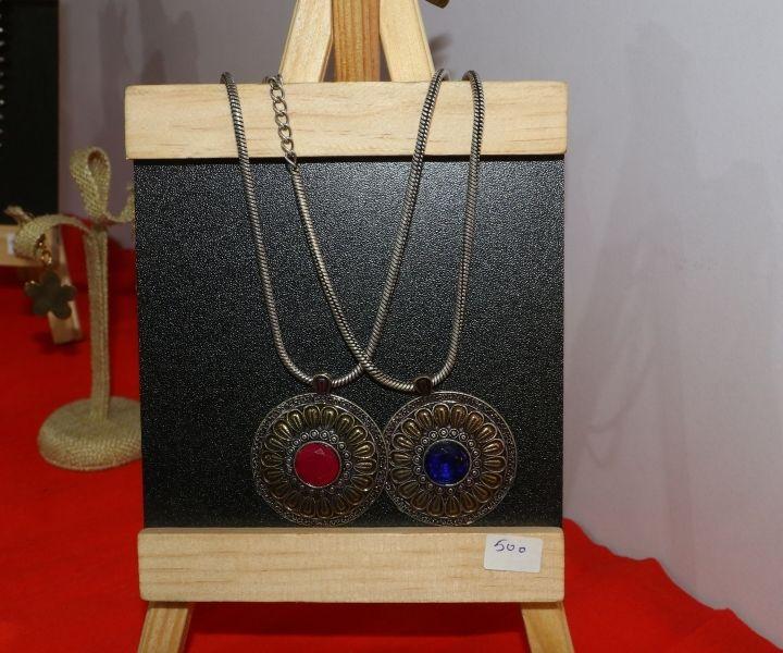 India International Mega Trade Fair Lebanon Jewellery 3